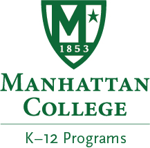 Manhattan College K-12 Program Logo_Green