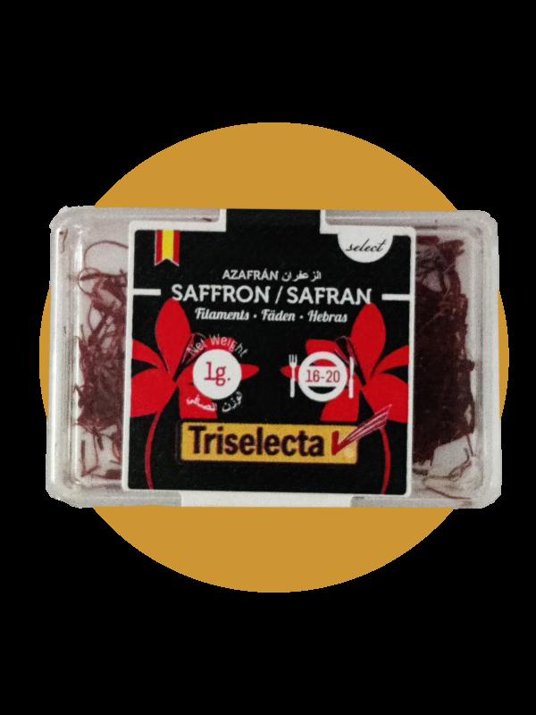 Spanish Saffron Threads