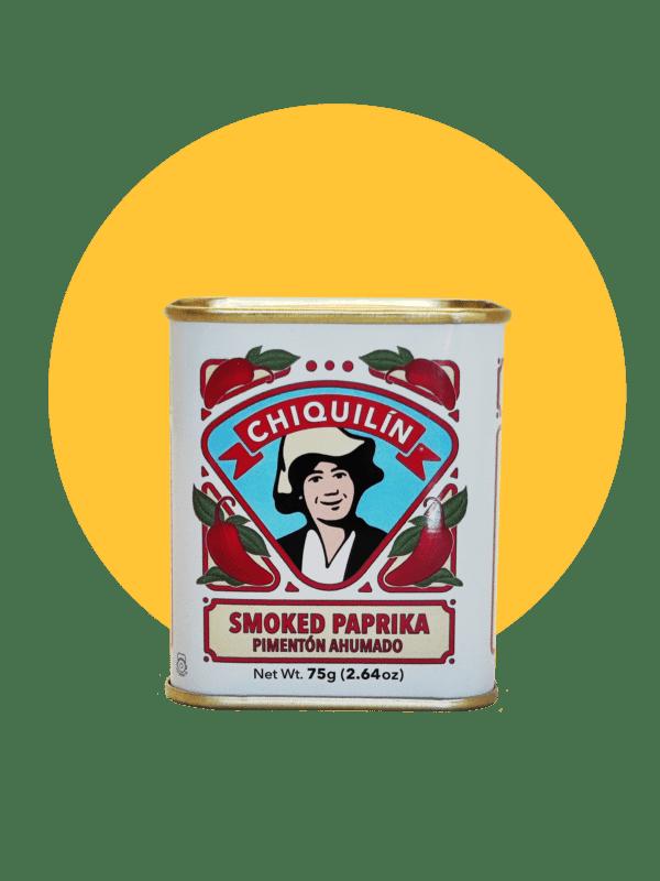 Spanish Paprika
