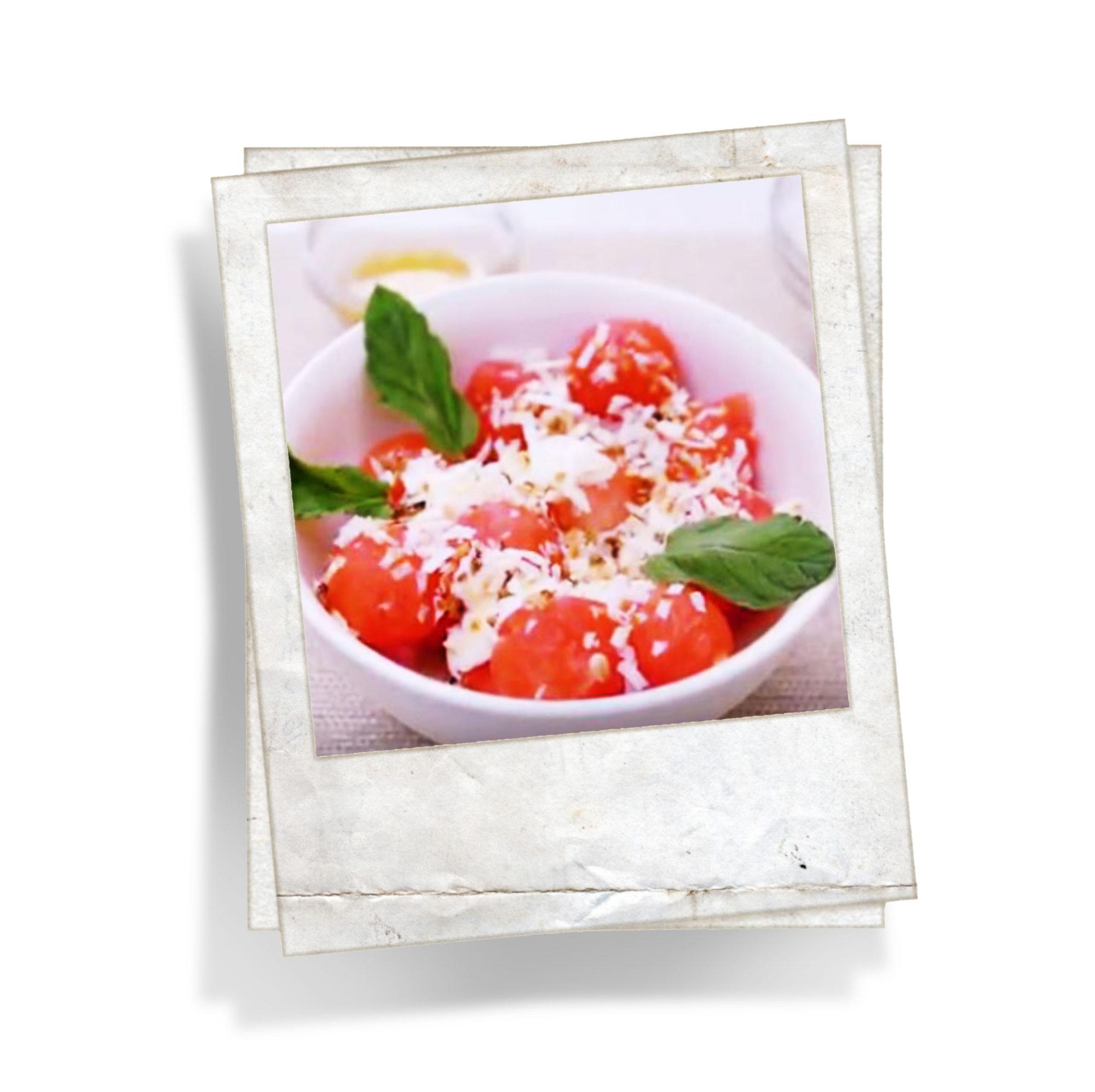 Watermelon Snowball Recipe