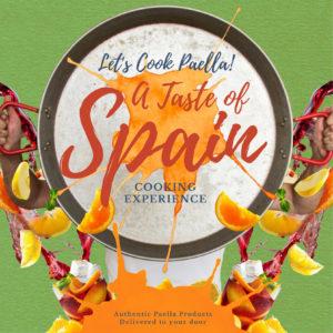 A Taste of Spain
