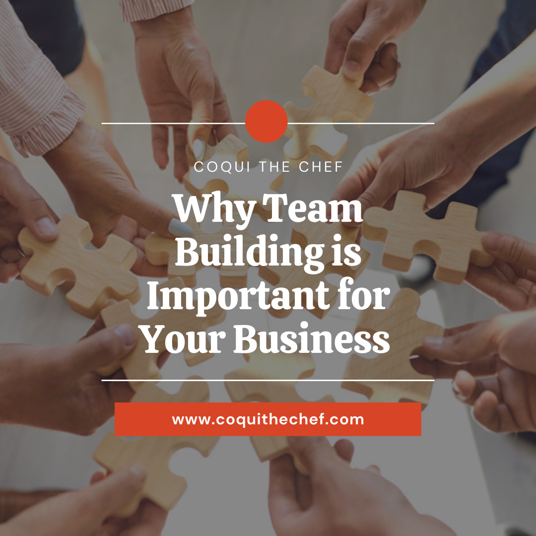 Importance of Teambuilding Classes